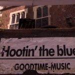 """""""Trompetenbaum und Geigenfeige"""" mit Hootin' the Blues im Drostenhof 42"""