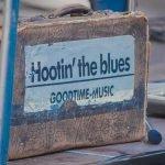 """""""Trompetenbaum und Geigenfeige"""" mit Hootin' the Blues im Drostenhof 18"""