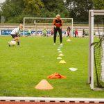 Fußball-Camp beim VfL Wolbeck
