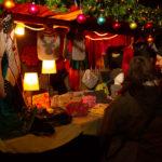 Treffpunkt und Kreativ-Schau: Wolbecker Weihnachtsmarkt auch 2013 gut besucht
