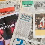 Medien in Münster