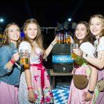 Oktoberfest 2017 der KG ZiBoMo in Wolbeck 8