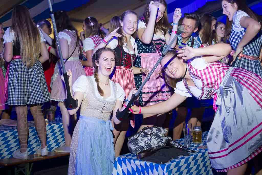 Oktoberfest 2017 der KG ZiBoMo in Wolbeck 13