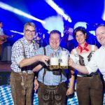 Oktoberfest 2017 der KG ZiBoMo in Wolbeck 14