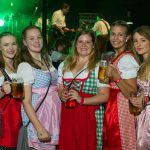 Oktoberfest 2017 der KG ZiBoMo in Wolbeck 1