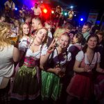 Oktoberfest 2017 der KG ZiBoMo in Wolbeck 7