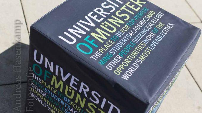 Alumni-Tag an der WWU Münster mit über 200 Gästen – Erste Forscher-Alumni-Botschafter ernannt 21