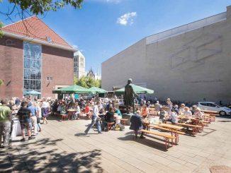 Alumni-Tag an der WWU Münster mit über 200 Gästen – Erste Forscher-Alumni-Botschafter ernannt 3