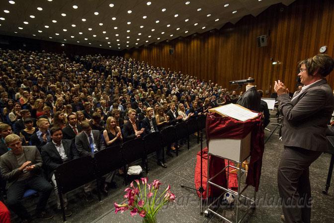 """Universität Münster lädt erstmals zu einem """"Tag der Ausbildung"""" ein"""