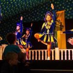 Tanzgruppen der KG ZiBoMo präsentieren sich Münster 2016 mit vielen Märchen