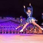 Hippenball zum 66. Geburtstag der KG ZiBoMo mit besonderen Effekten 39