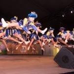 Hippenball zum 66. Geburtstag der KG ZiBoMo mit besonderen Effekten 37