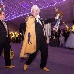 Hippenball zum 66. Geburtstag der KG ZiBoMo mit besonderen Effekten 29
