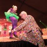 Hippenball zum 66. Geburtstag der KG ZiBoMo mit besonderen Effekten 13