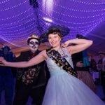 Hippenball zum 66. Geburtstag der KG ZiBoMo mit besonderen Effekten 11
