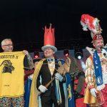 Hippenball zum 66. Geburtstag der KG ZiBoMo mit besonderen Effekten